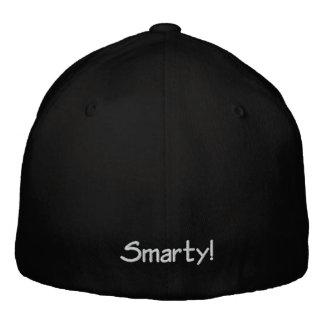 (sabelotodo!) gorra de béisbol de encargo