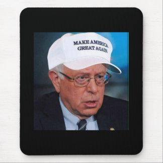 Sabemos quién quiso Bernie realmente ganar Mousepads