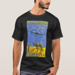 Sabena ~ Belgique Congo T-Shirt