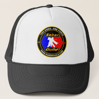 SABER GUILD TRUCKER HAT