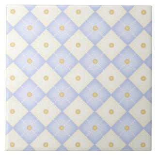 Saber magnífico contrapesada modesto azulejo cuadrado grande