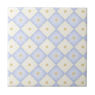 Saber magnífico contrapesada modesto azulejo cuadrado pequeño