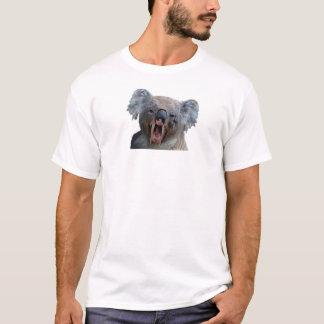 Saber Tooth Koala T-Shirt