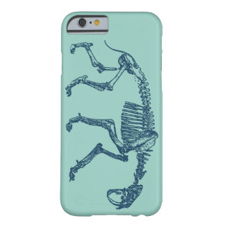 Saber Tooth Tiger iphone6 Case iPhone 6 Case