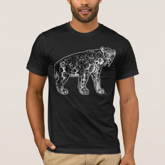 ¡Sabertooth!! Camiseta de Smilodon