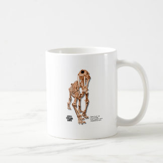 Sabertooth Cat Coffee Mug
