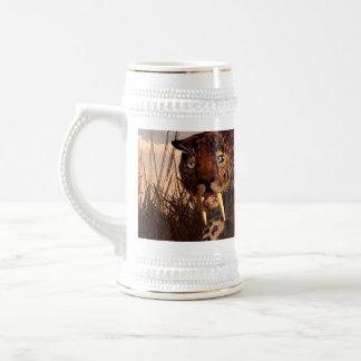 Sabertooth Mugs