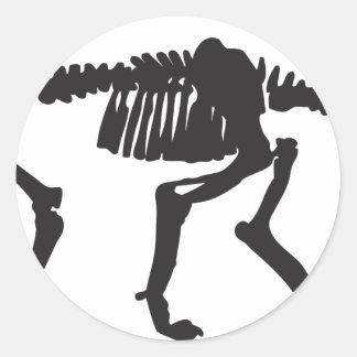 sabertooth stickers