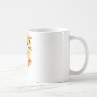 Sabertooth Tiger Art Coffee Mug