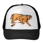 Sabertooth Tiger Hats