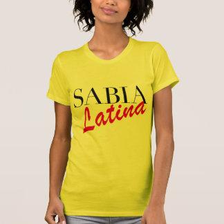 Sabia Latina T-shirt