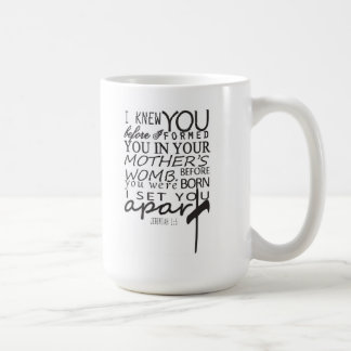 Sabía que usted… yo le fijó separado taza de café
