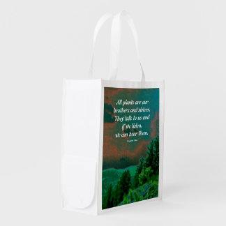 sabiduría de la tribu del arapahoe bolsas para la compra