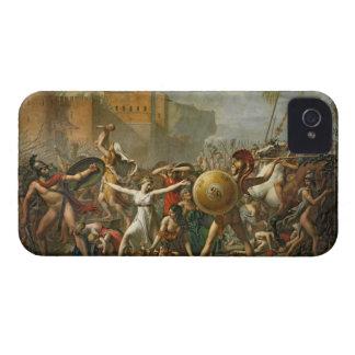 Sabine Women 1799 Case-Mate iPhone 4 Cases