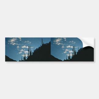 Sabino Canyon Arizona Bumper Stickers