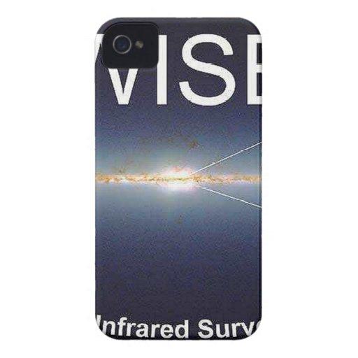 SABIO - explorador infrarrojo de la encuesta sobre Case-Mate iPhone 4 Carcasas