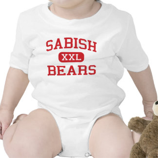 Sabish - Bears - Junior - Fond Du Lac Wisconsin Bodysuit