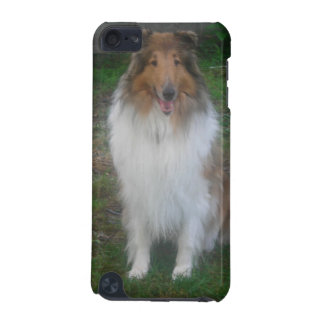 Sable Rough Collie iPod Touch Case