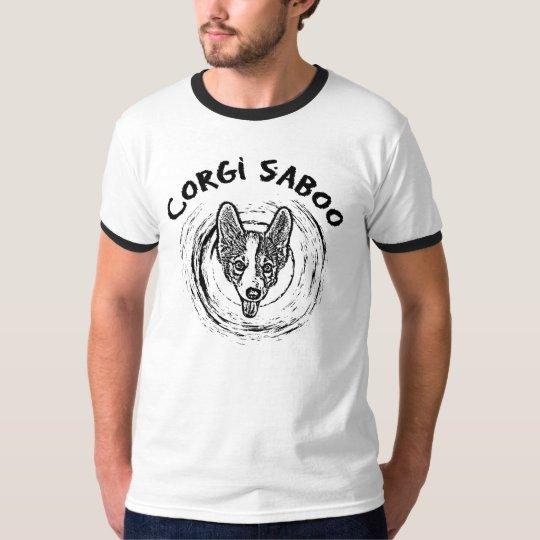 saboo T-Shirt