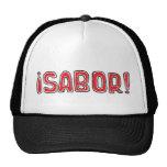 Sabor! Trucker Hat