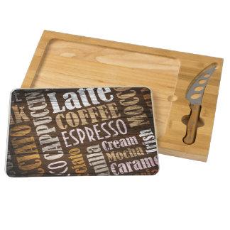 Sabores del café