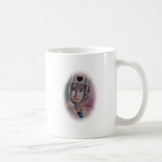 Sabre Hunter Coffee Mug