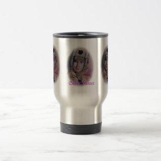Sabre Hunter Stainless Steel Travel Mug