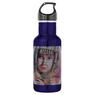 Sabre Hunter 18oz Water Bottle
