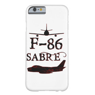 Sabre iPhone case