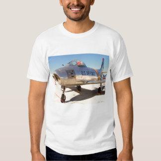 Sabre Jet - Korean War Tee Shirt