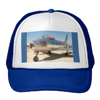Sabre Jet - Korean War Trucker Hat