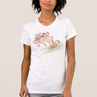 Sabre Toof T-Shirt