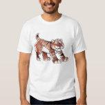 Sabretooth Tiger T-Shirt