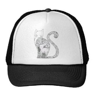 Sabrina and Friends Cap Trucker Hats