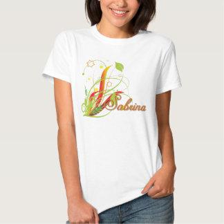 Sabrina Tee Shirt