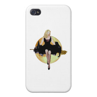 Sabrina, The Teenage Witch iPhone 4/4S Cover