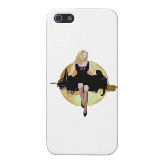 Sabrina, The Teenage Witch iPhone 5 Cover