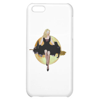 Sabrina, The Teenage Witch iPhone 5C Cover