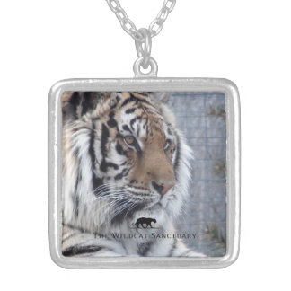 Sabrina - Tiger - Necklace