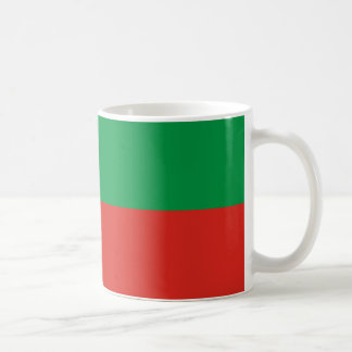 Sac Fox Nation flag american native ethnic Coffee Mug