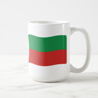 Sac & Fox Nation (Iowa) Flag Mug