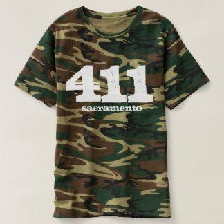 sac town t-shirt