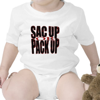 Sac Up or Pack Up Tees