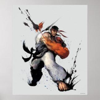 Sacador de Ryu Impresiones