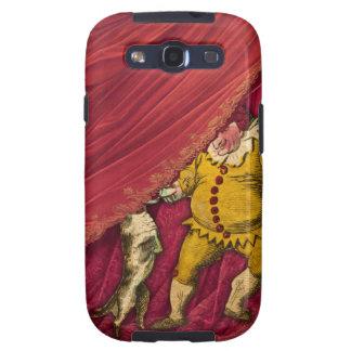 Sacador y Toby Galaxy S3 Cobertura