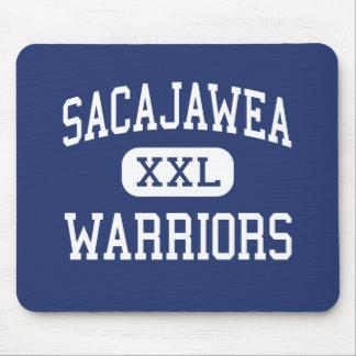 Sacajawea - Warriors - Junior - Federal Way Mouse Pad