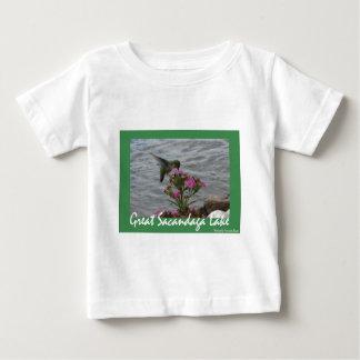 Sacandaga Hummingbird Tee Shirts