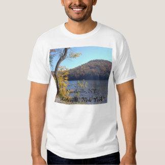 Sacandaga Lake Tee Shirt
