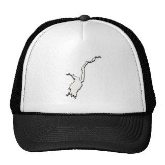 Sacandaga Lake Trucker Hat