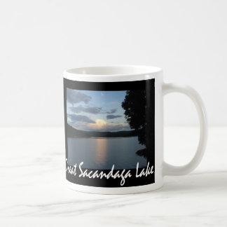 Sacandaga se nubla la taza